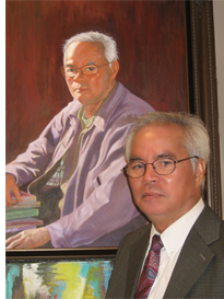 Nhà văn, nhà báo Thanh Thương Hoàng